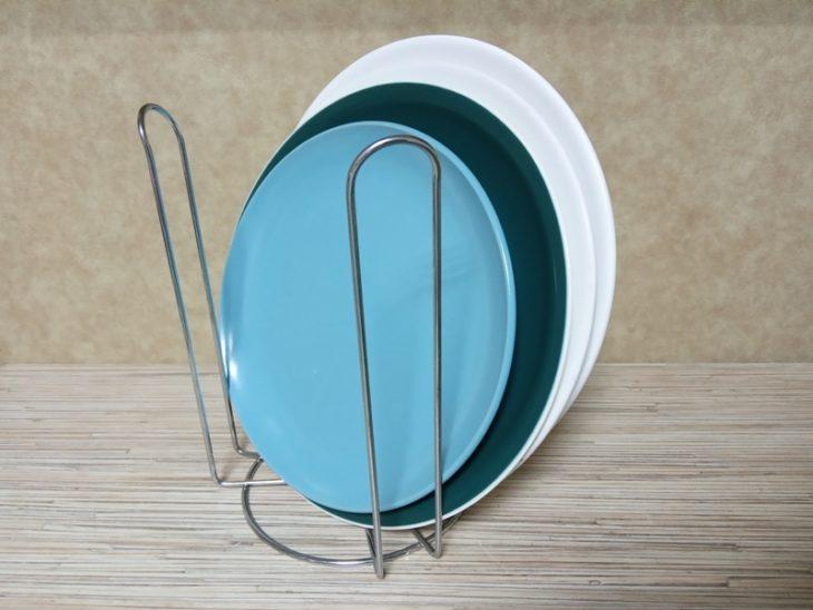 подставка для тарелок