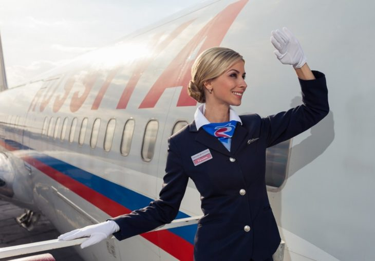 секреты стюардесс