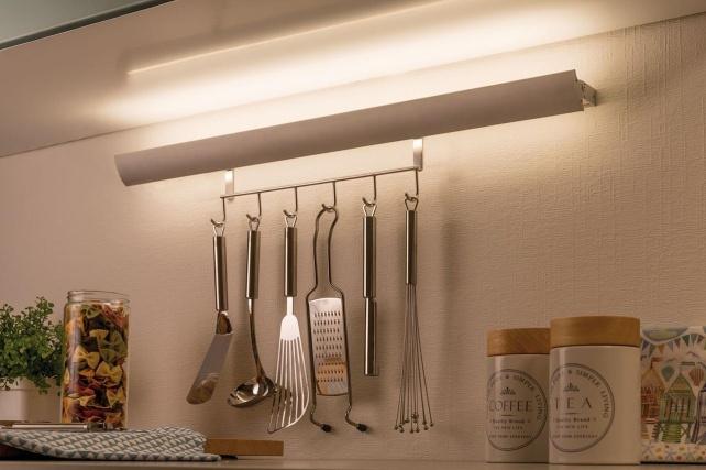 Для кухни подсветка