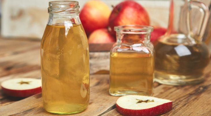 яблочный уксус для канализации