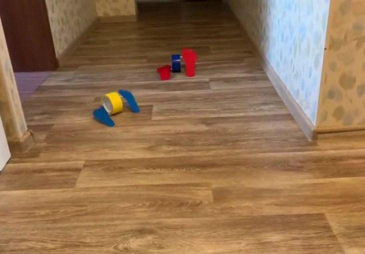 готовая игрушка