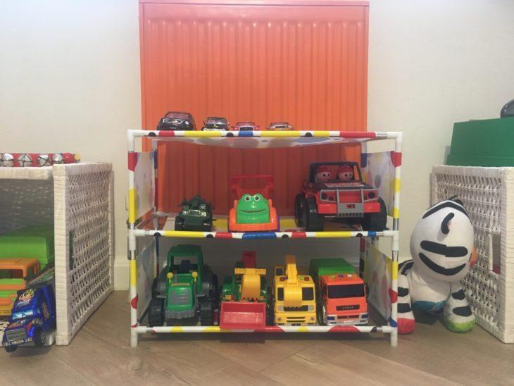 классификация игрушек