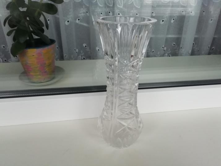 чистая ваза