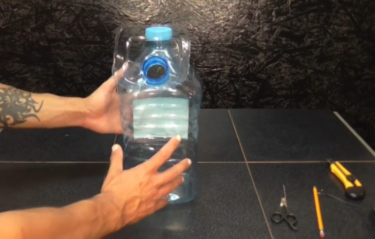 бутылка 5 л